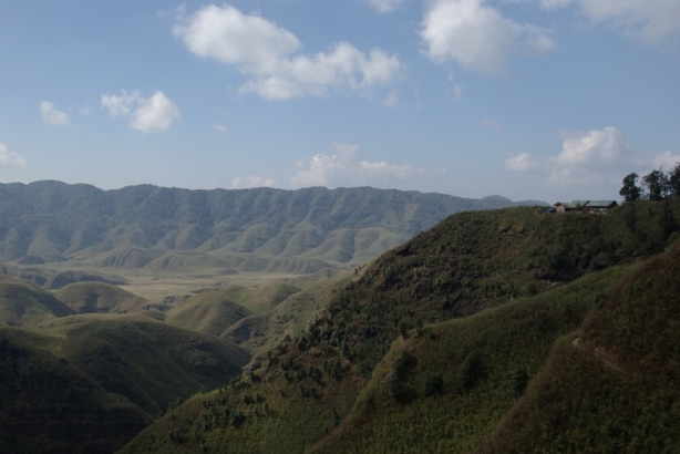 Tuensang Nagaland 3
